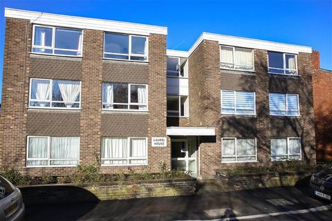 1 bedroom flat for sale - Laurel House, Laurel Road, Heaton Moor