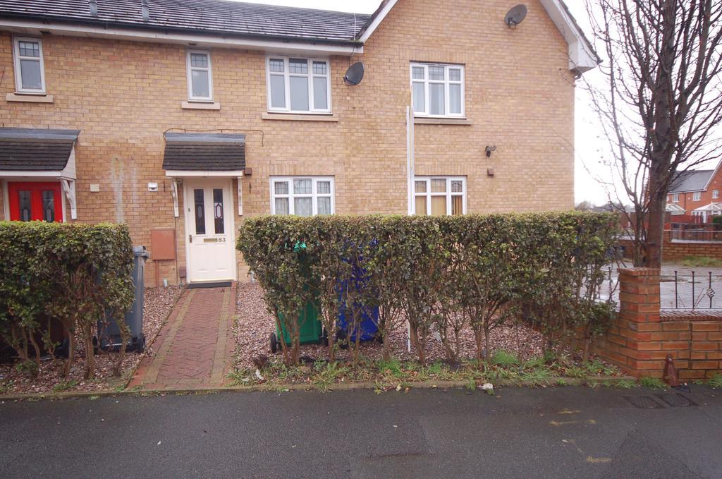 3 Bedrooms Mews House for rent in Devoke Road, Windermere Park, Wythenshawe, Manchester M22