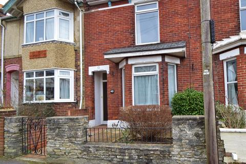 3 bedroom semi-detached house to rent - Portswood