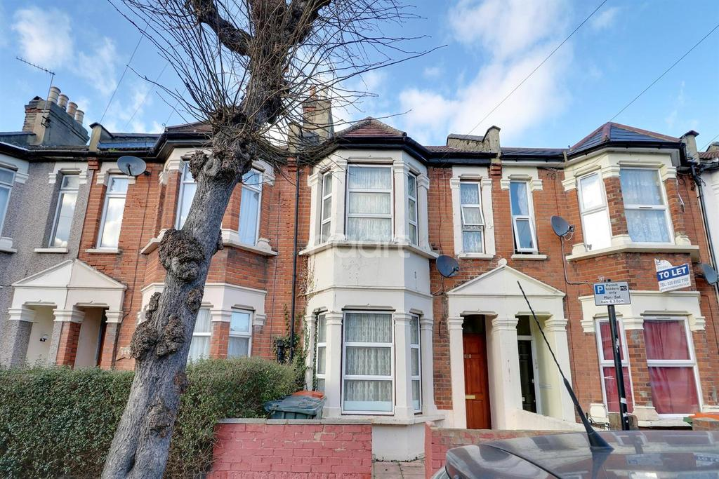 3 Bedrooms Terraced House for sale in Sherrard Road, Manor Park