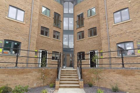 2 bedroom apartment to rent - 29 Abbey Wharf, Abbey Foregate, Shrewsbury