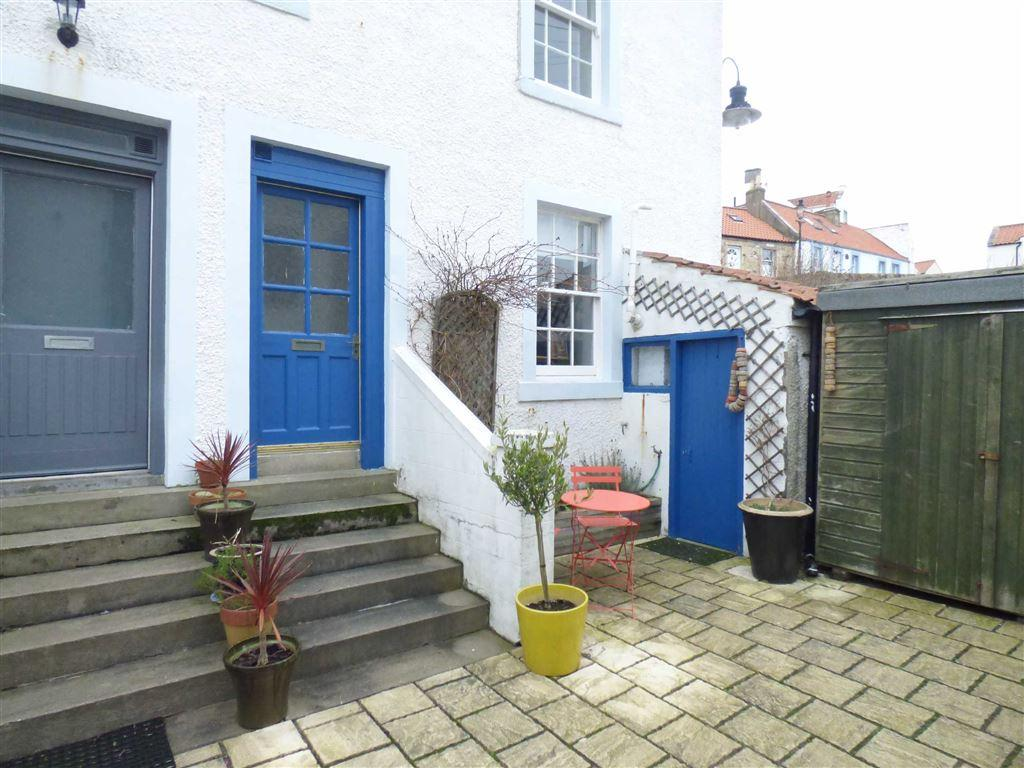 1 Bedroom Flat for sale in Bruces Wynd, Pittenweem