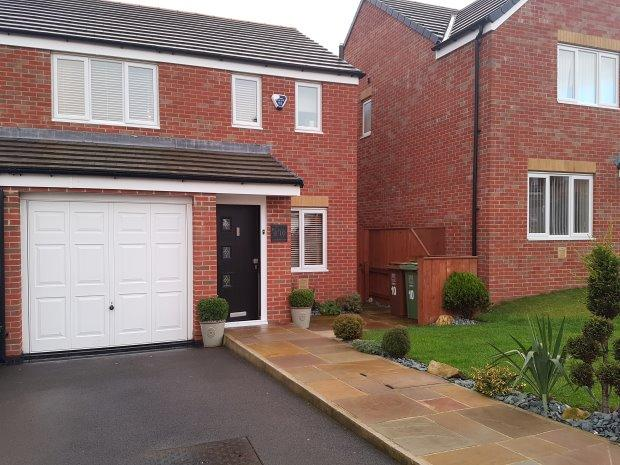 3 Bedrooms Semi Detached House for sale in GOOSEBERRY CLOSE, BISHOP CUTHBERT, HARTLEPOOL