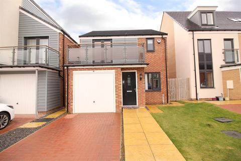 3 bedroom detached house for sale - Greville Gardens, Newcastle Upon Tyne