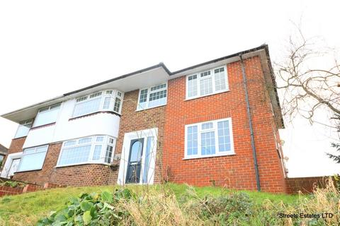 4 bedroom semi-detached house for sale - povey avenue , rochester, kent ME2