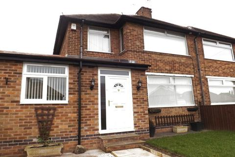3 bedroom semi-detached house for sale - Greenwich Avenue, Nottingham, NG6
