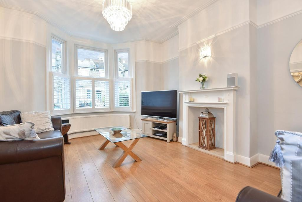 3 Bedrooms Terraced House for sale in Fairlawn Park, Sydenham