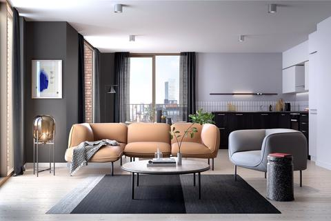 2 bedroom flat for sale - Excelsior Works, 10 Hulme Hall Road, Manchester, M15