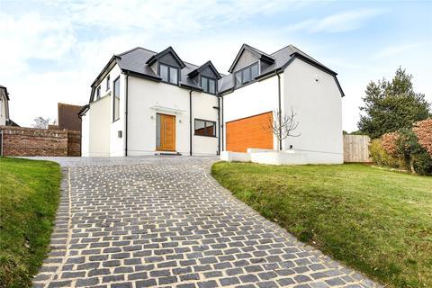 4 bedroom detached house to rent - Bradbourne Lane, Ditton, Aylesford, Kent, ME20