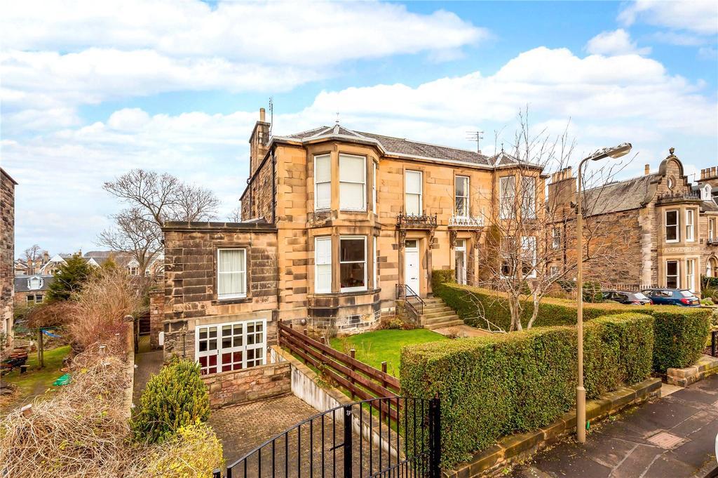3 Bedrooms Flat for sale in 13A Crawfurd Road, Edinburgh, EH16