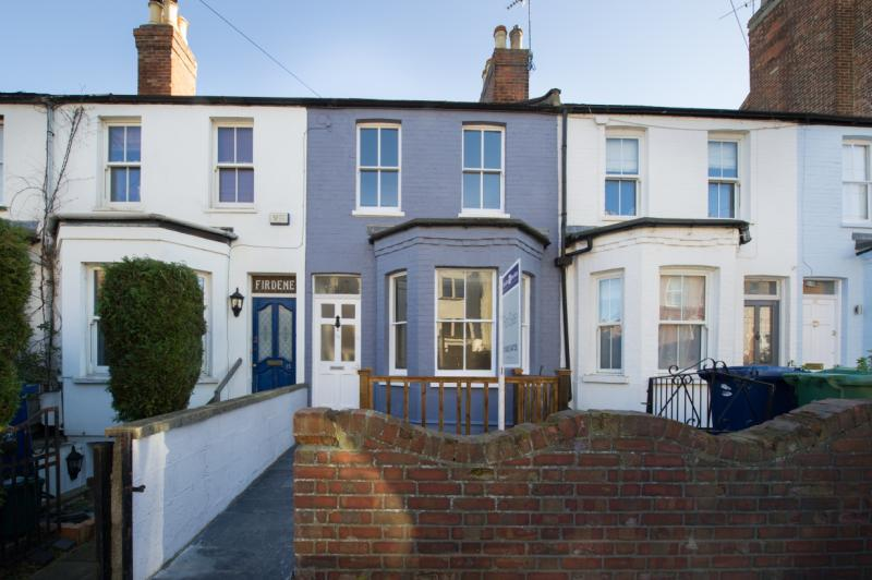 5 Bedrooms Terraced House for sale in Rectory Road, St. Clements, Oxford