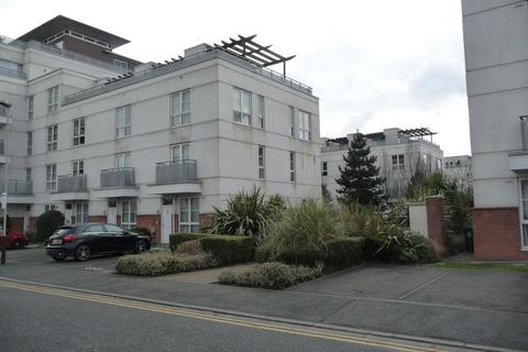 Studio to rent - Woodford Road, Freemans Meadow Leicester, LE2 7AQ