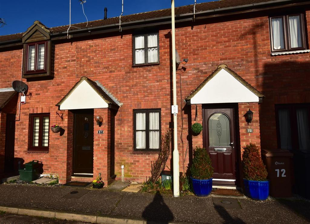 2 Bedrooms House for sale in Melville Heath, South Woodham Ferrers, Chelmsford