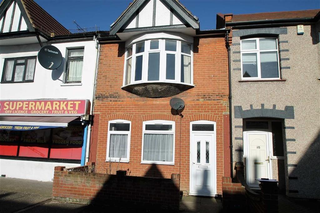 3 Bedrooms House for sale in Westborough Road, Westcliff On Sea, Essex