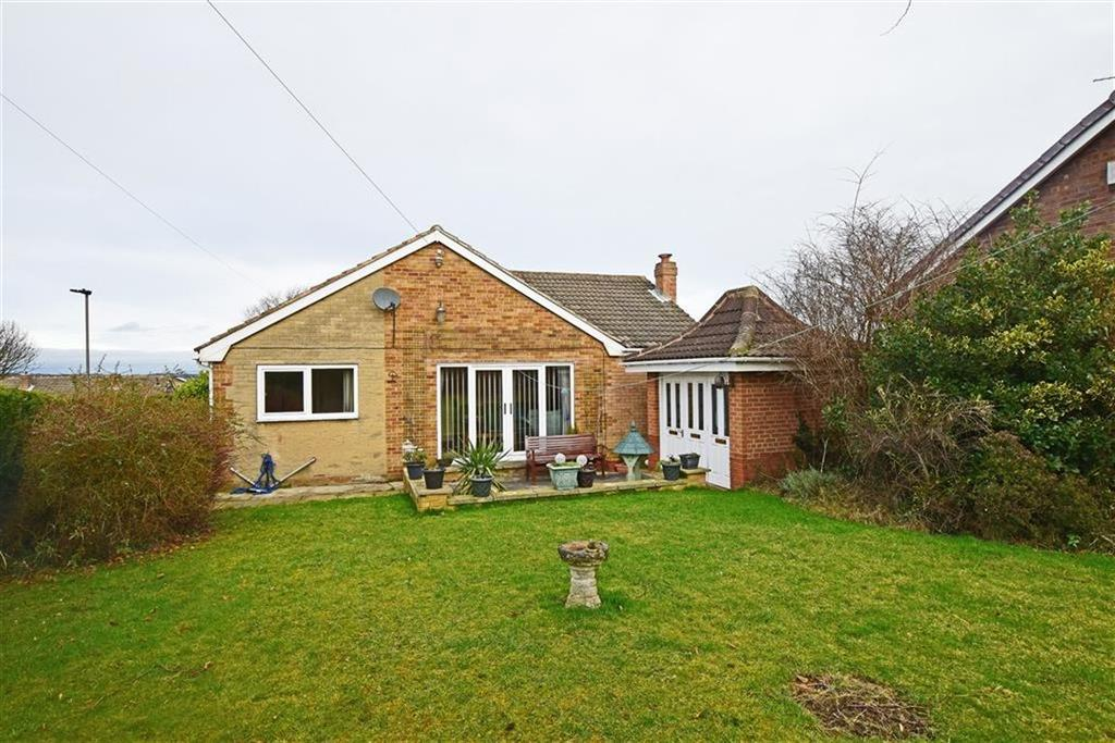 3 Bedrooms Bungalow for sale in Lawrence Close, Higham, Barnsley, S75