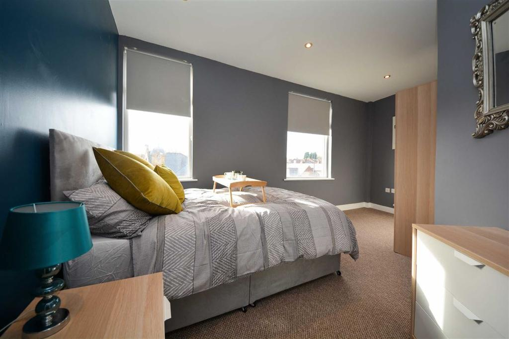 1 Bedroom House Share