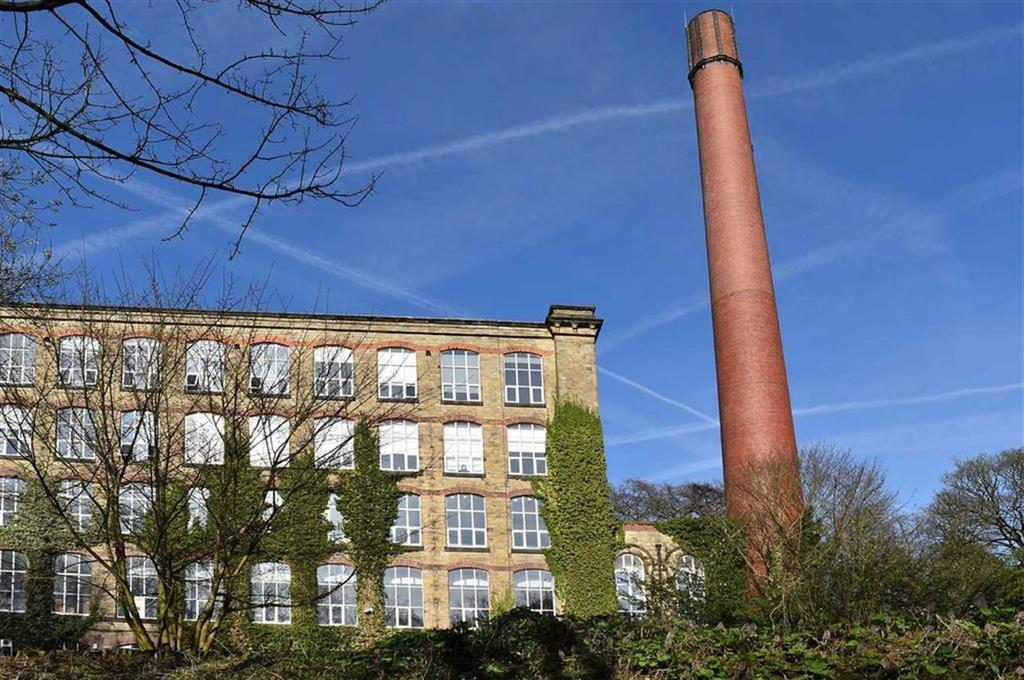 2 Bedrooms Apartment Flat for sale in Clarence Mill, Bollington, Macclesfield
