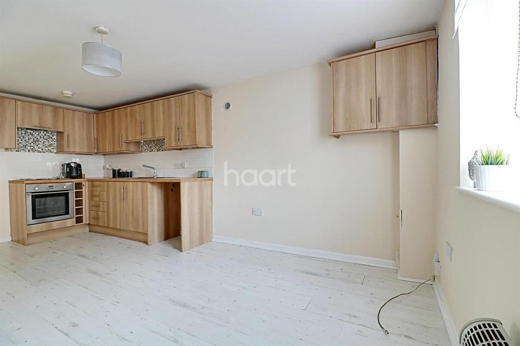 1 Bedroom Flat for sale in Pembroke Road, BS11