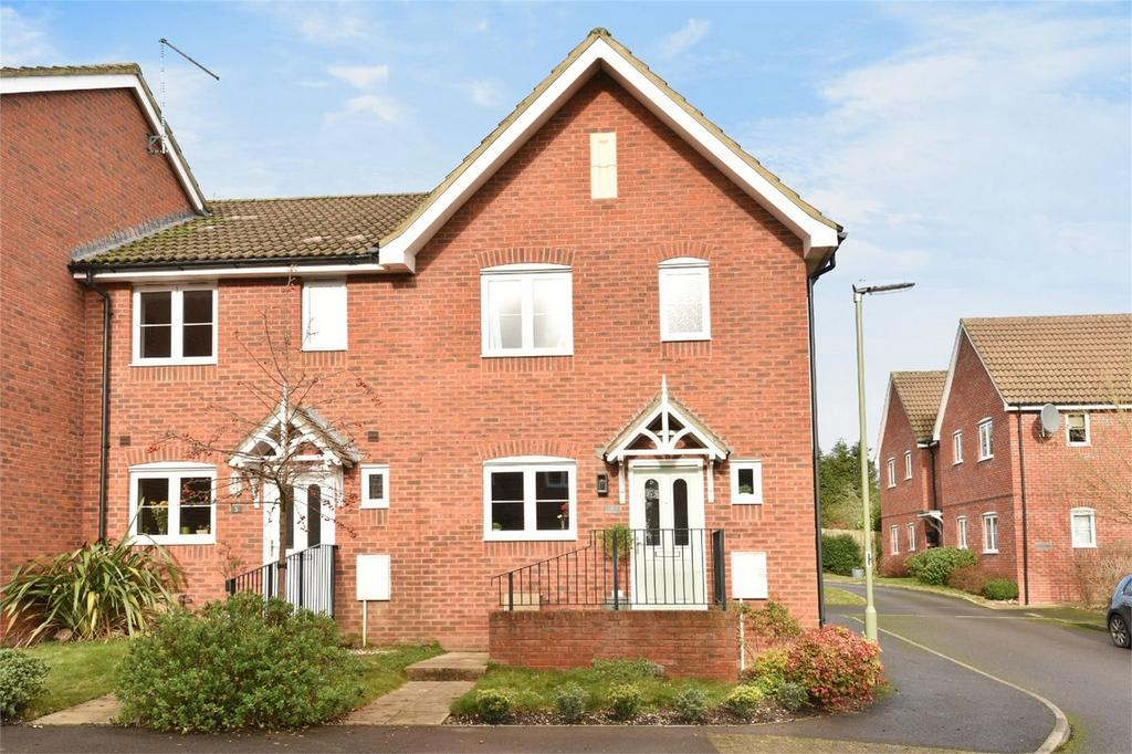 2 Bedrooms Detached House for sale in South Wonston, Winchester, Hampshire