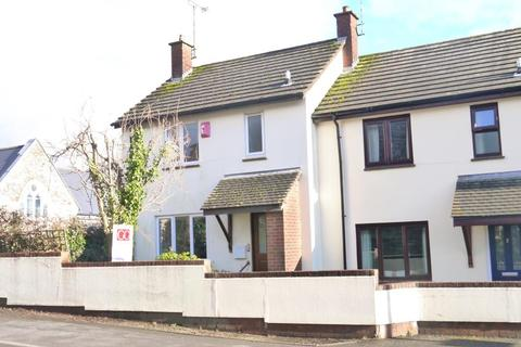 2 bedroom semi-detached house to rent - Brook Meadow, South Molton, EX36 4BN