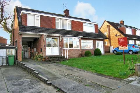 3 bedroom semi-detached house for sale - Carisbrooke Way, Penylan, Cardiff