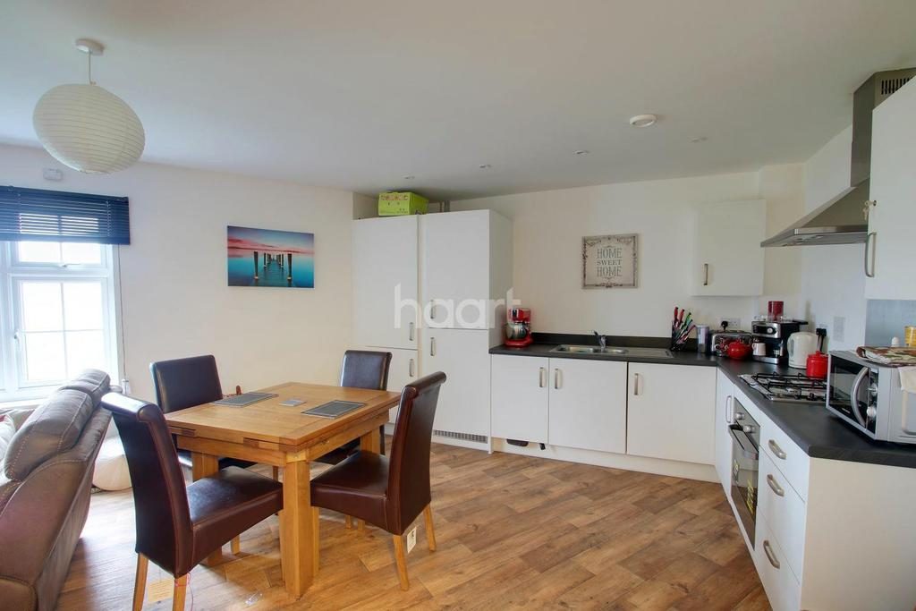 1 Bedroom Flat for sale in Limeburners Drive, Halling, Rochester, ME2