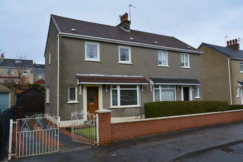 2 bedroom semi-detached villa for sale - 90 Simshill Road, Glasgow, G44 5EN