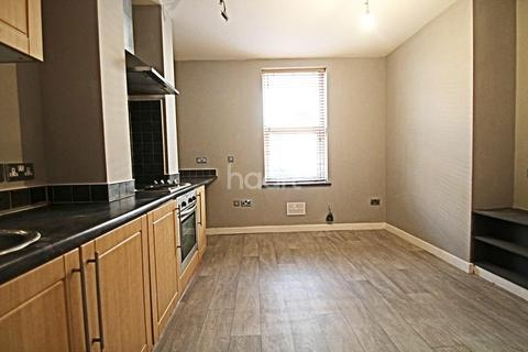 1 bedroom flat for sale - Crompton street, City Centre