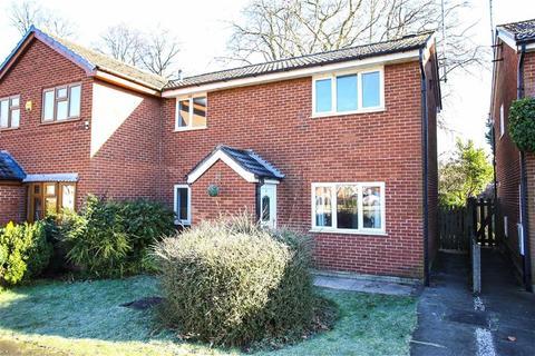 3 bedroom semi-detached house for sale - Greenside, Heaton Mersey