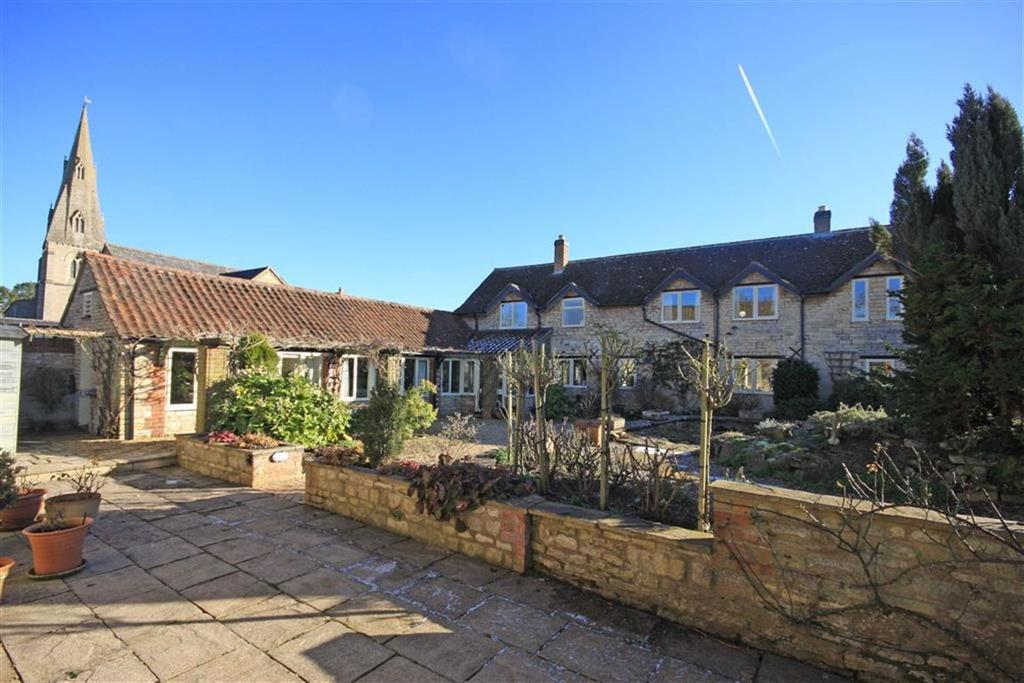 5 Bedrooms Barn Conversion Character Property for sale in Main Street, Cottesmore, Rutland
