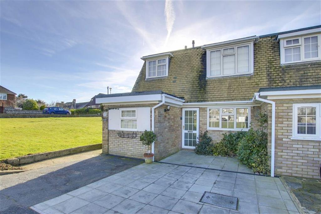 4 Bedrooms End Of Terrace House for sale in Fitzgerald Park, Seaford