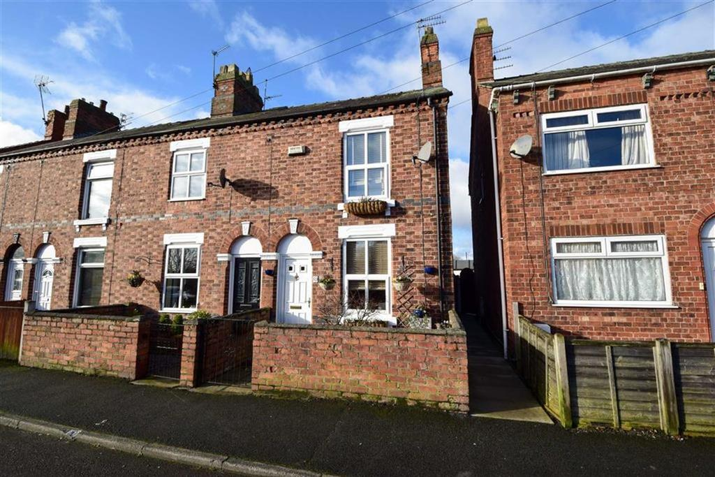 2 Bedrooms End Of Terrace House for sale in Webbs Lane