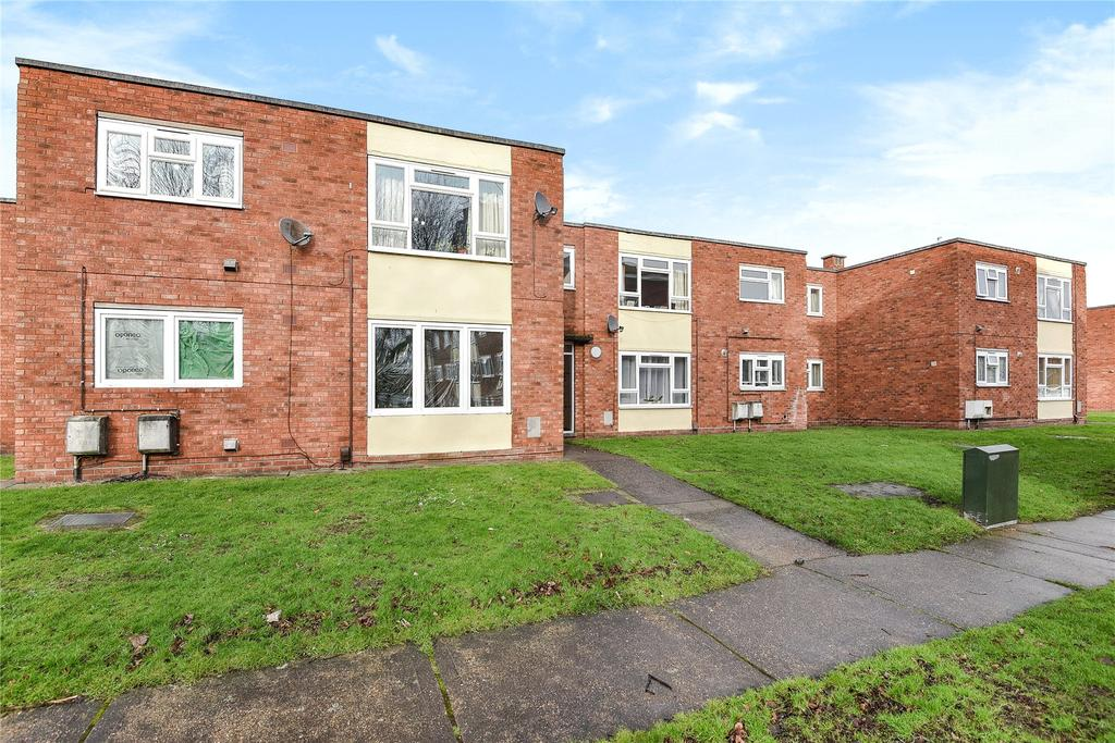 3 Bedrooms Flat for sale in Cannon Street, Lincoln, LN2