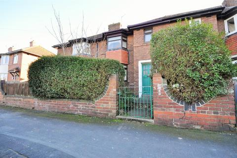 2 bedroom townhouse for sale - Kingsway North, Clifton, York, YO30 6JB