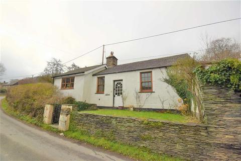 2 bedroom cottage for sale - Bryndulas, Forge, Machynlleth, Powys, SY20