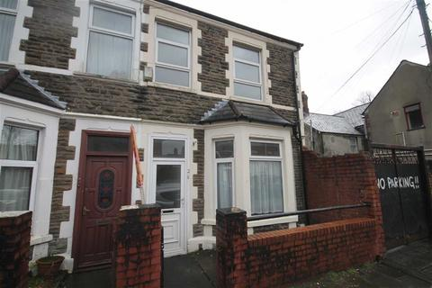 2 bedroom end of terrace house to rent - Talygarn Street, Heath, Cardiff