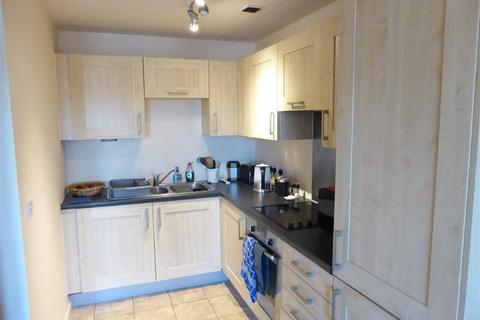 1 bedroom flat for sale - The Frame, 2a The Waterfront, Manchester