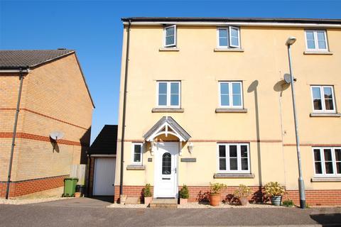 3 bedroom semi-detached house to rent - Trafalgar Drive, Torrington