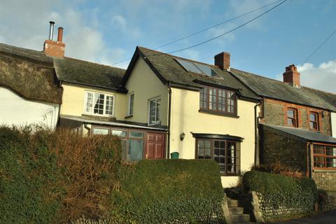 3 bedroom terraced house for sale - Shop, Morwenstow