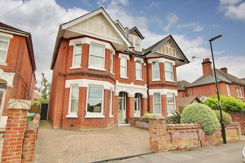 4 bedroom semi-detached house for sale - Greville Road, Southampton, SO15