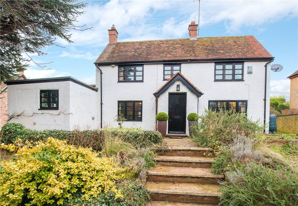 3 Bedrooms Detached House for sale in Flitton Hill, Flitton, Bedford, Bedfordshire