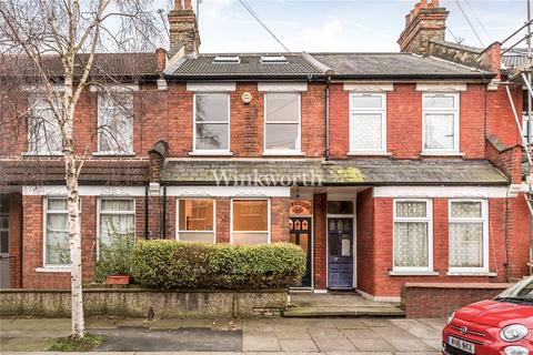 3 bedroom terraced house for sale - Falmer Road, London, N15