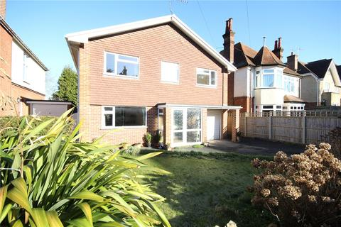 4 bedroom detached house for sale - Birchwood Road, Lower Parkstone, Poole, Dorset, BH14