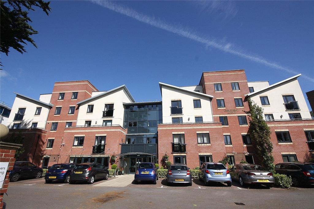 1 Bedroom Retirement Property for sale in Poole Road, Bournemouth, Dorset, BH2