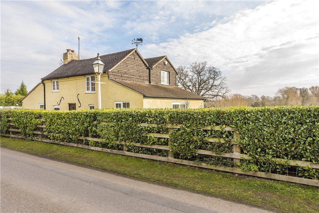 3 Bedrooms Detached House for sale in Mayfield Road, Madresfield, Malvern, Worcestershire, WR13