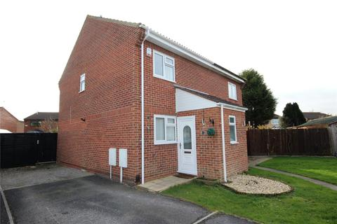 2 bedroom semi-detached house for sale - Tetbury Close, Little Stoke, Bristol, BS34