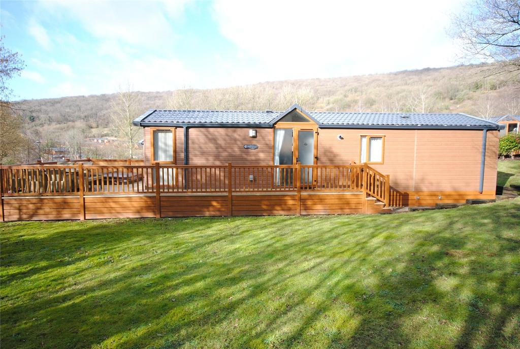 2 Bedrooms Mobile Home for sale in Ubley Warren, CHEDDAR WOODS RESORT AND SPA, Axbridge Road, CHEDDAR, BS27