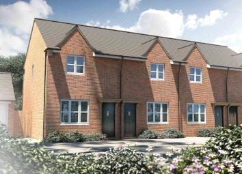 2 Bedrooms End Of Terrace House for sale in Littlewood Way, Cheddar, Somerset, BS27