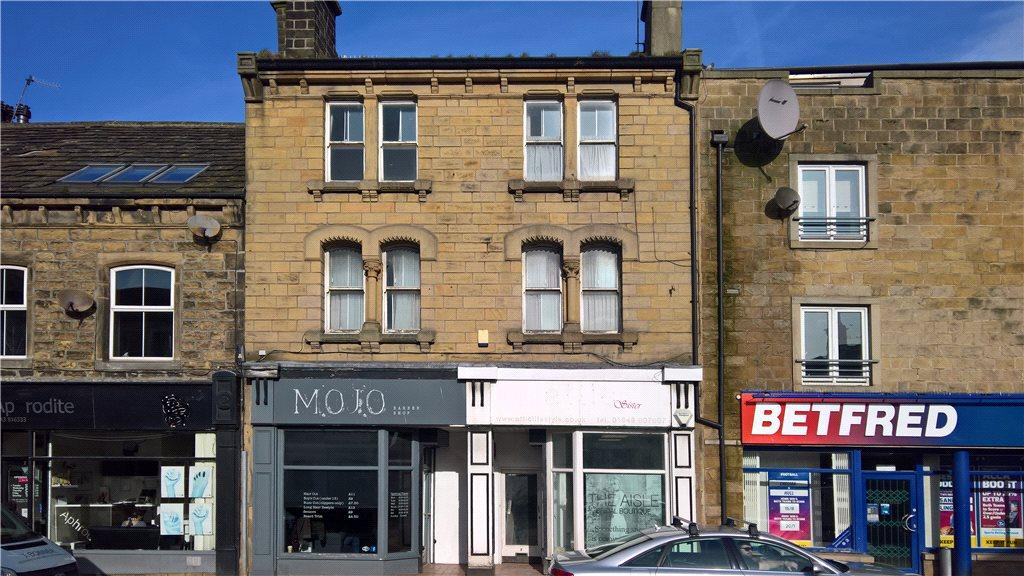 1 Bedroom House for sale in Leeds Road, Ilkley, West Yorkshire