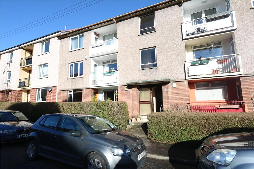 2 Bedrooms Apartment Flat for sale in 0/1, Balcarres Avenue, Kelvindale, Glasgow